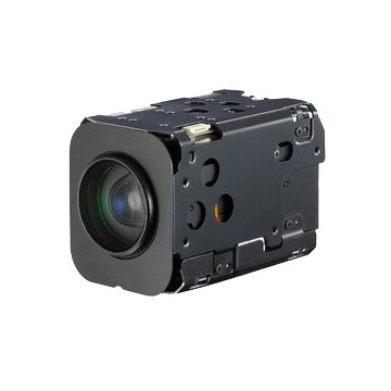 Camera block con definizione standard fcb ex1020 p for Definizione camera