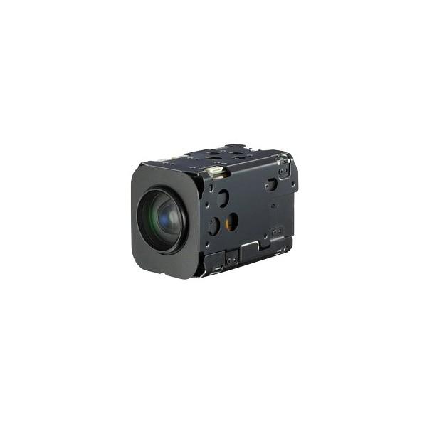 camera block con definizione standard fcb ex995e p
