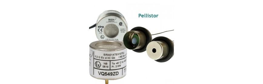 Pellistors