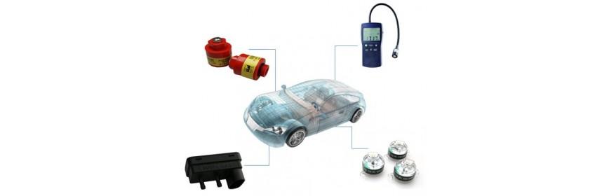 Automotive - LPG/CNG