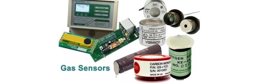 Sensori di Gas
