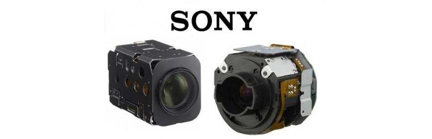 Camera Block Sony