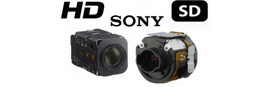 Annuncio di dismissione camere Sony